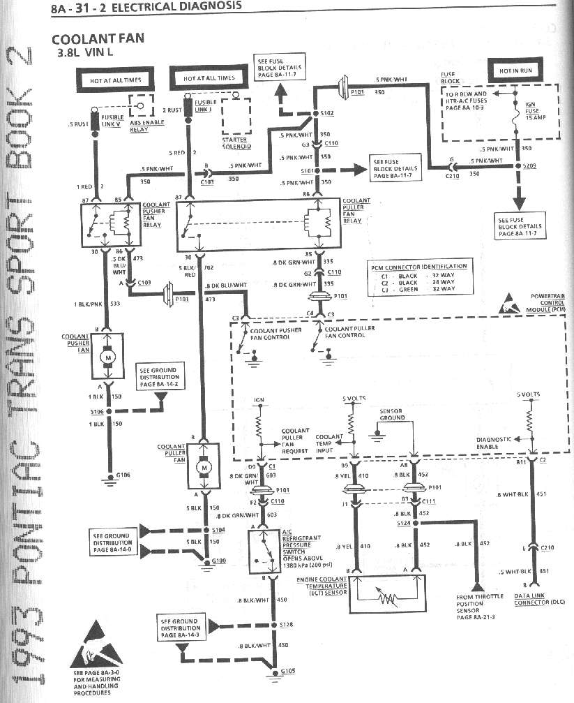 Electical Wiring Diagram 1995 Lumina Electrical Diagrams 1996 Buick Regal Cars Chat For Chevy Van Portal U2022